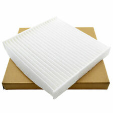 For 2000-2018 Subaru Outback 2010-2018 Legacy White Nylon Cabin A/C Air Filter