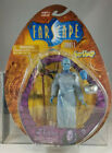 "Farscape Series 1  PA V ZOTOH ZHAAN   6"" Action Figure NIB Toy Vault"