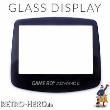 Game Boy Advance Display screen Front lens replace protect Nintend Gameboy GLASS