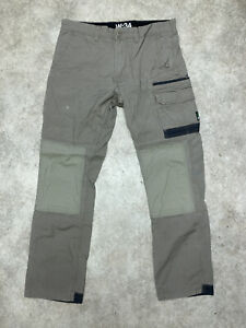 FXD WP1 Work pants Size 34