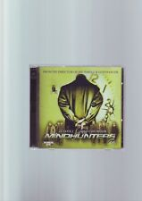 MINDHUNTERS - FILM MOVIE VIDEO CD CDi CD-i VCD - FAST POST - COMPLETE - VGC