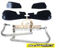 Barkbuster Handguard Kit - Tenere 700 From 2019 - BLACK/BLACK - NEXT DAY DELIVER
