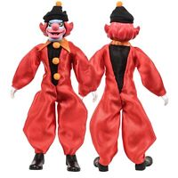 Scooby Doo Retro 8 Inch Figures Series One: Ghost Clown [Loose in Factory Bag]