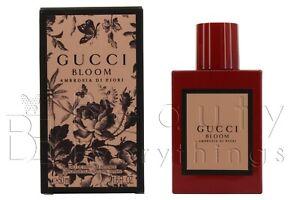 Gucci Bloom Ambrosia Di Fiori 1.6oz / 50ml EDP Intense Spray NIB Sealed Women