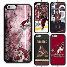 Arizona Coyotes NHL Case Cover For Samsung Galaxy S20+ / Apple iPhone 11 iPod
