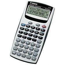 calculadora científica CANON F-710 139 Funciones GARANTÍA ITALIA 2 Años