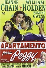 APARTMENT FOR PEGGY (1948) **Dvd R2** Jeanne Crain, William Holden