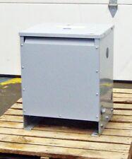 Marelco Transformer Pt M 26270e 10kva 3ph 14753lr