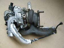 VW Eos  Turbolader Turbo Abgaskrümmer  2,0 TSI 147kw 200PS  06J145701T