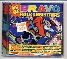 V.A. CD Bravo Best Of Rock Christmas - weihnachten pop weihnachtslieder
