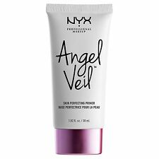 NYX Angel Veil Skin Perfecting Primer AVP01 base NEW
