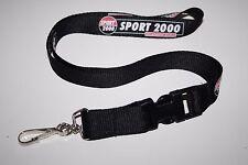 Sport 2000 porte-clés/Lanyard Neuf!!!