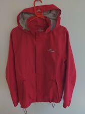 Womens Kathmandu 16 Red NX2 Waterproof Coat Jacket Outdoor