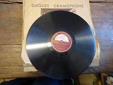 Maurice Chevalier : toi.toi.toi . / le régiment des jambes Louis XV - gramophone