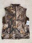 Cabelas Camo Hunting Vest