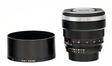 Zeiss Planar T* 85mm f/1.4 ZF.2 Lens for Nikon F Mount Cameras