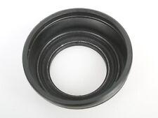 Gummi - Gegenlichtblende E48 mm für 35-135mm rubber lens hood 48mm for 35-135 mm