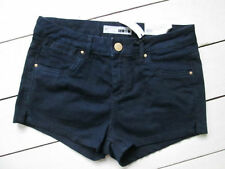 Topshop Hot Pants Regular Size Shorts for Women