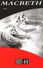 Macbeth (Opera Guide)-ExLibrary