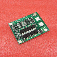 Battery Accessories & Charger Accessories Back To Search Resultsconsumer Electronics Purposeful 3s 40a 11.1v 12.6v 18650 Lithium Battery Protection Board Standard