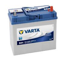 VARTA BLUE DYNAMIC Autobatterie 45AH 330A B31 Asiatyp Plus rechts Dünnpol