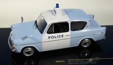 IXO 1/43 Ford Anglia British Police 1963 OVP #2109
