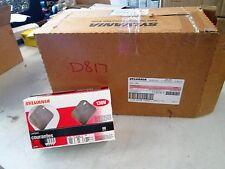 Sylvania A19 Standard Light Bulbs 60W 130V Pack of 4 (NIB)