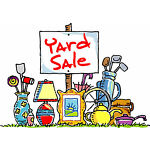 Big Daddy's Garage Sale