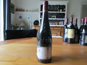 1 x Saumur Champigny Vieilles Vignes 1996 Jean Marie et Noel Girard