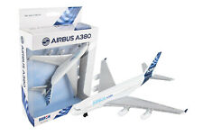 Daron Airbus A-380 Airbus House Livery Diecast Toy Airplane RT0380