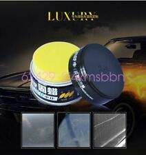 Car SUV Surface Protection Wax Coat Sealant Solid Scratch Repair Renew Gloss Wax