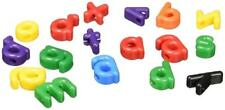Roylco R2186 Lowercase Manuscript Letter Beads (Pack Of 288)