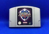 The Legend of Zelda 64 Dawn And Dusk *US Seller*