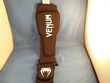 Venum Kontact Evo Shin Guard (small) only 1. Read. LOOK
