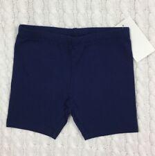 NWT Oshkosh B'gosh 6-9 Month Girl's Navy Blue Pull-On...