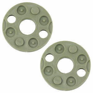 2 x Blade Spacers Fits Flymo Turbo Compact 300 330 350 380 FLY017 Lawnmowers