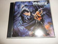 Cd   Warlock  – Triumph And Agony