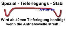 Tuning Stabilisateur Stable VW Golf 4 IV Bora Beetle Tous Modèles Inférieur Neuf