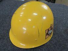 Helmet Liner shell used 1960's Vietnam era original nice (OCS)
