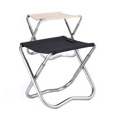 Naturehike Outdoor Foldable Stool Portable Chair Travel Chair C&ing NH15Z011  sc 1 st  eBay & Portable Camping Stools | eBay islam-shia.org