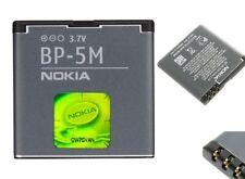 Original Nokia BP-5M BP5M Akku für Nokia 5610XM 5700XM 6110n 6220c 6500s 7390