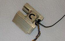 High Power Coherent Gold TO3 IR Red Laser Diode Heat Sink Socket Module Cooler