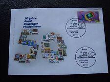 ALLEMAGNE (rfa) - enveloppe 1er jour 14/8/1996 (B8) germany