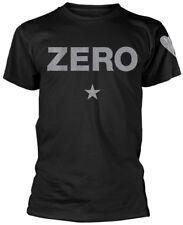 The Smashing Pumpkins ' Cero Classic' (Impresión en Plateado) T-Shirt -