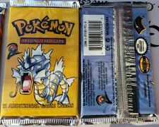 FACTORY SEALED Pokemon Base Set 2 Booster Pack, BGS/PSA/HOLOFOIL???