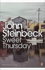 Sweet Thursday by John Steinbeck (Paperback, 2000)