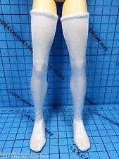 Mattel 1:6 Disney Peterpan Captain Hook Figure - Blue Stockings