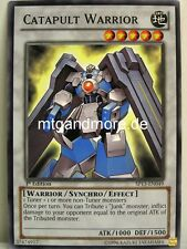 YU-GI-OH - 1x Catapult Warrior-sp13-STAR PACK 2013