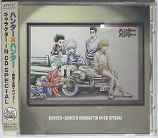 """Hunter x Hunter """" Character in Cd Special """" Obi Free shipping from Japan Jump"""