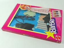 BARBIE LEATHER DRESS - ONLY FOR ITALIAN MARKET - MATTEL 1979 - NEW IN BLISTER
